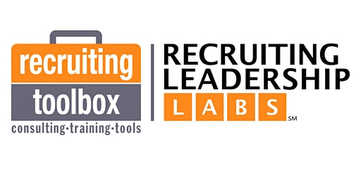 2020 Recruiting Leadership Lab Core 1 - Washington DC