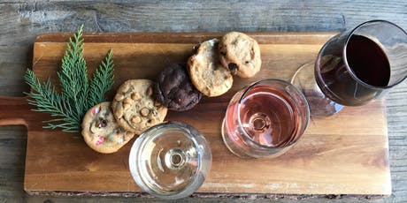 Christmas Cookie & Wine Pairing tickets