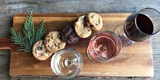 Christmas Cookie & Wine Pairing