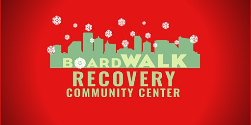 Recovery Holiday Dinner Dance