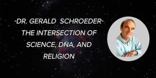 Gerald Schroeder Lecture & Luncheon