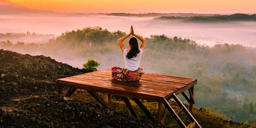 The Power of Pause: Yoga for Stress Management