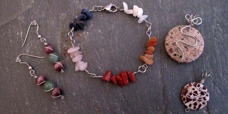 Intro to Wire Wrapping tickets