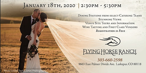 The Bridal Experience at Flying Horse Ranch