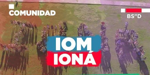 IOM IONA 2019