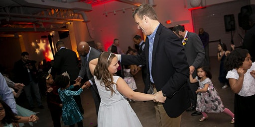 Dad & Daughter Dance 2020