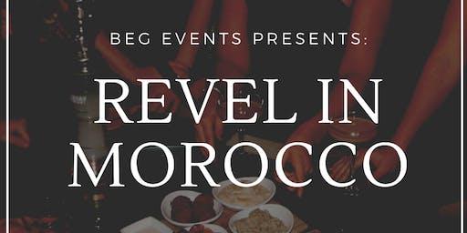 Revel in Morocco