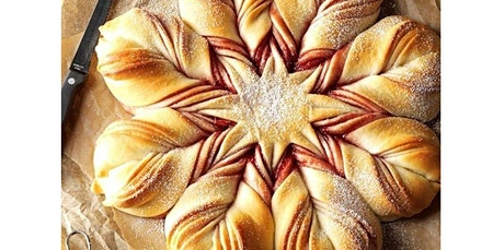 Christmas Breads (12-15-2019 starts at 2:00 PM) tickets