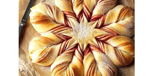 Christmas Breads (12-15-2019 starts at 2:00 PM)