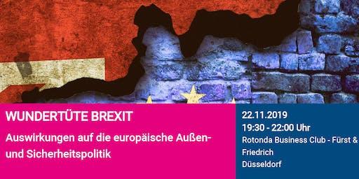 Düsseldorfer Polit-Talk