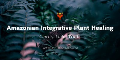 Sacred Wisdom Plant Medicine- Shamanic Healing 5 Day Retreat