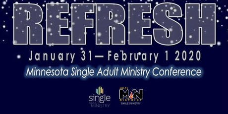 MN Singles Conference UPCI tickets