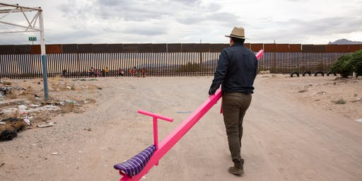 Convivencia: Art Making at the U.S.-Mexico Border
