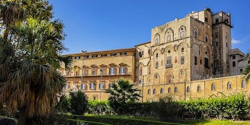 Palazzo dei Normanni - Castrum Superius.