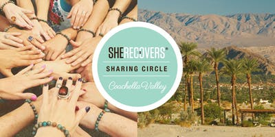 SHE RECOVERS® Sharing Circle