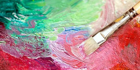 Gary Smith Workshop Series: Understanding Colours tickets