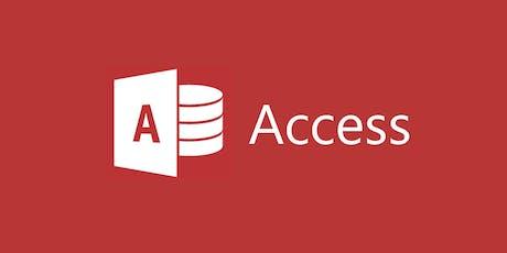 Access Intermédiaire billets