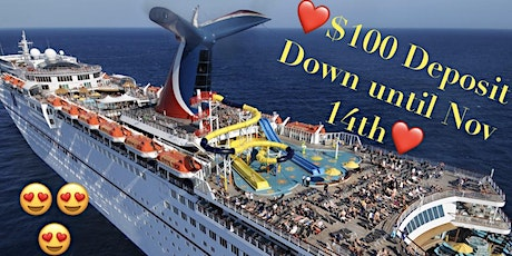"Calling All Hearts  Valentine's Day Cruise ""2020"" tickets"