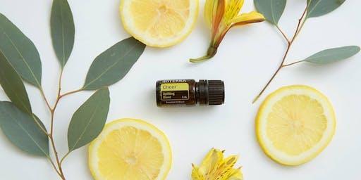 Health & Wellness Using Essential Oils