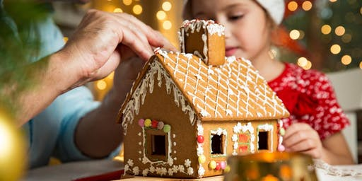Art of Gingerbread House Design