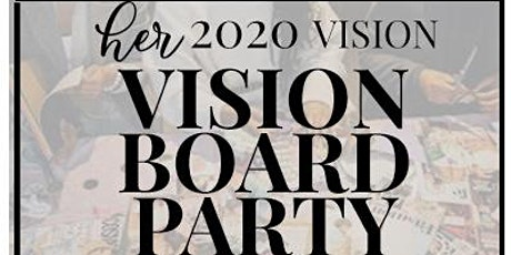 Her 2020 Vision tickets