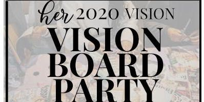 Her 2020 Vision