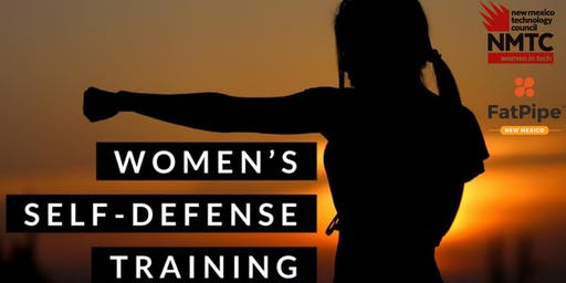 Women Against Crime  - A Self-Defense Training