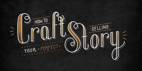 Story Craft biglietti