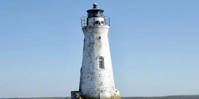Cockspur Island Lighthouse Oyster Roast December 14
