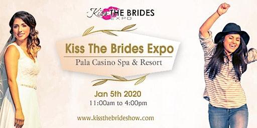 Kiss The Bride Show  San Diego & Temecula