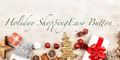 Holiday Shopping Vendor Event @ Rep's