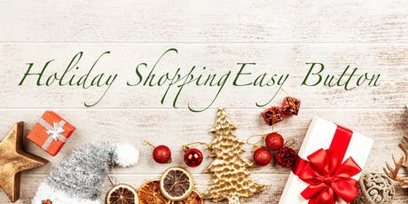 Holiday Shopping Vendor Event @ Rep's tickets