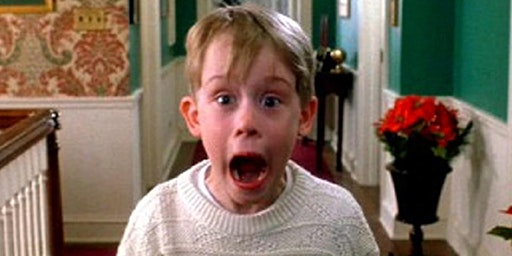 Home Alone (PG) - The Ritz @St Vincent