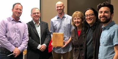 San Diego Regional Urban Forests Council Meeting and Awards Celebration