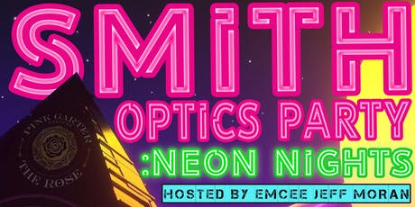 SMITH Party :: Neon Lights tickets