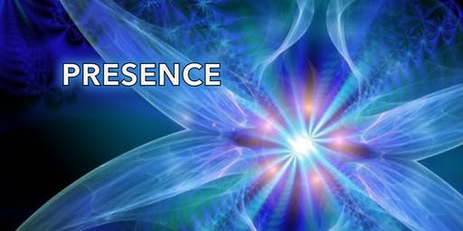 BECOMING FULLY PRESENT: Monterey NOW Group - Presence Meditation