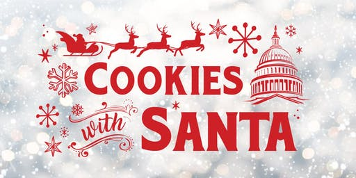 5th Annual Cookies with Santa | Madison, WI