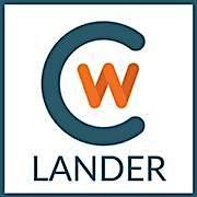 Central Wyoming College Lander logo