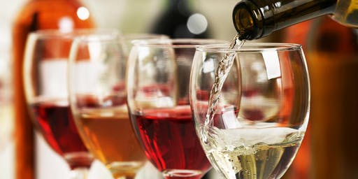 Holiday Champagne & Wine Tasting