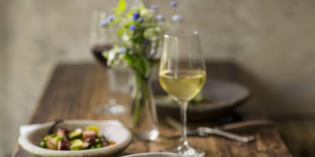 Cooking Class - Holiday Pairings 2 tickets