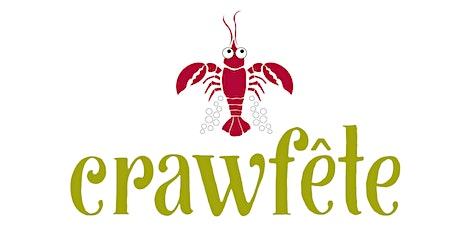 Crawfête 2020 tickets