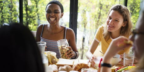 Need a Roommate? Speed Networking for Roommates   Minneapolis tickets