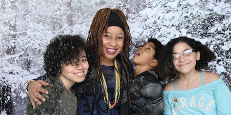 MPP Laura Mae Lindo's Holiday Open House! tickets