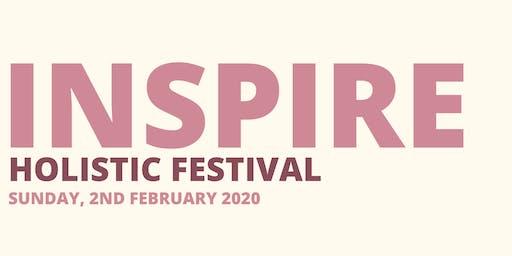 Inspire Holistic Festival