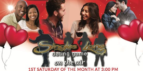 Single Lane Dating Game Show tickets