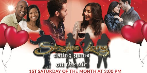 Single Lane Dating Game Show