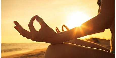 Harness your inner Power through Meditation tickets