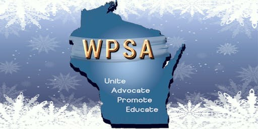 WPSA 2019 Winter Conference