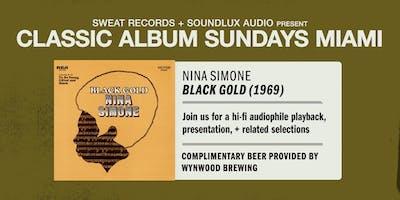 "Classic Album Sundays: Nina Simone ""Black Gold"" (1969)"