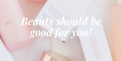 Beauty Counter Opportunity Event